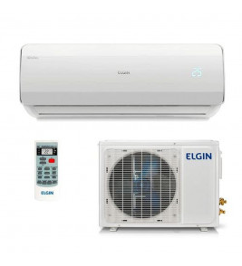 Ar Condicionado Split Hi-Wall Eco Power Elgin 9.000 BTUs Frio