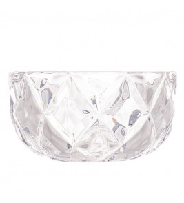 BOWL DE CRISTAL DELI DIAMOND